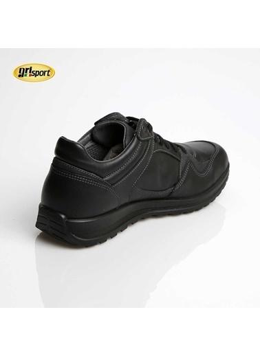 Grisport Ayakkabı Siyah